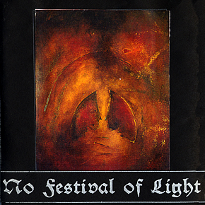 No Festival Of Light